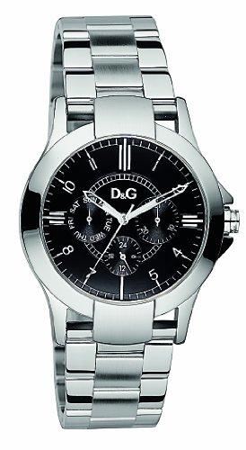 dolce-gabbana-dw0537-montre-homme-quartz-analogique-cadran-gris-bracelet-acier-argent