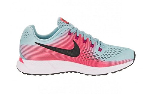 NIKE Wmns Air Zoom Pegasus 34, Zapatillas de Running Mujer