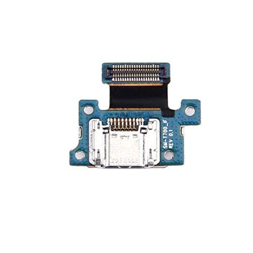 ZHANGLI Verbindungsstücke, einfach, flexibel, Ladeanschluss, für Galaxy Tab S 8.4 / SM-T700