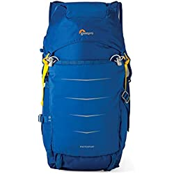 Lowepro Photo Sport 200 AW II Sac à Dos pour Appareil Photo Bleu
