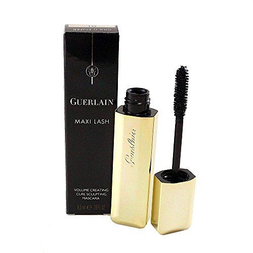 Maxi Lash (Guerlain Cils D'Enfer Mascara Maxi Lash Noir - Mascara, 1er Pack (1 x 1 Stück))