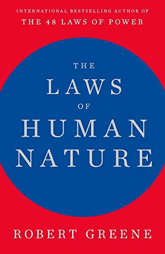 The Laws Of Human Nature por Robert Greene