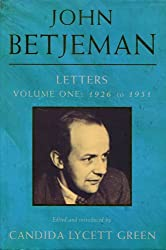 Letters, vol.1: 1926 to 1951