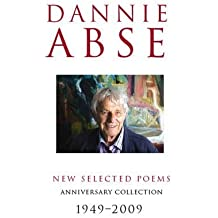 [ NEW SELECTED POEMS ] By Abse, Dannie ( AUTHOR ) May-2009[ Paperback ]