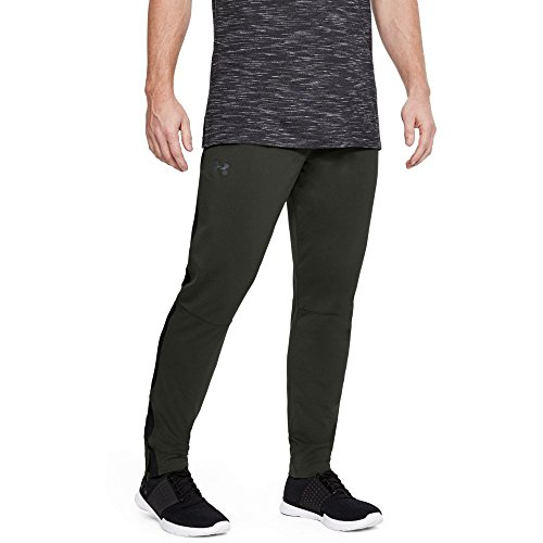 Under Armour Men's Sportstyle Pique Track Pant