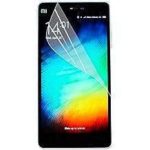 3x Protector de pantalla pantalla Clear Transparente para XIAOMI Redmi Mi4C Qualita 'Premium Firmado Digital Bay + pannetto limpiador de pantalla