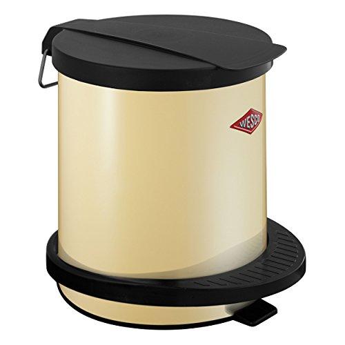 Wesco Tretabfallsammler 101 5 Liter Mandel - 101 Mandel