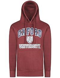 Oxford University - Sudadera con capucha