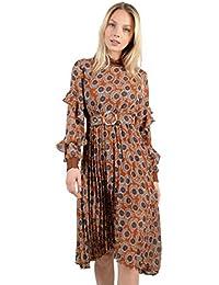 67ff485bc478 Amazon.it  CON - Molly Bracken   Vestiti   Donna  Abbigliamento