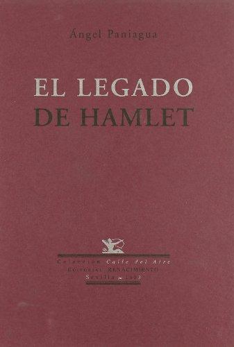 El Legado De Hamlet (Calle del Aire) por Ángel Paniagua