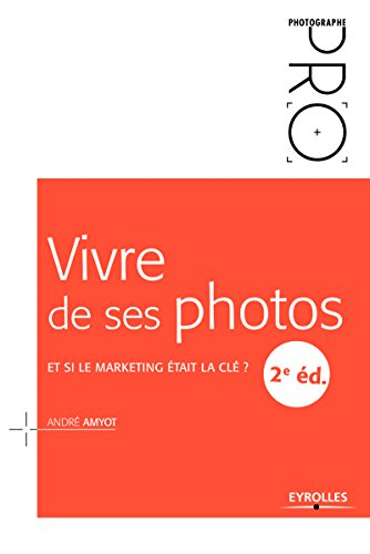Vivre de ses photos: Et si le marketing était la clé ?