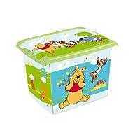 OKT 281599D Fashion-Box Winnie Puuh & Freunde 20.5 L
