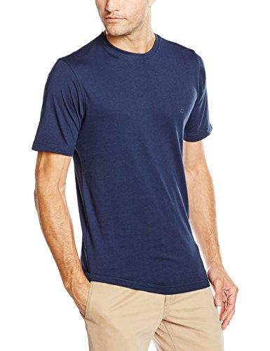 CASAMODA Herren T-Shirt 004200-467 Blau (blau 105)