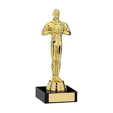 10 x Achievement Trophies Awards Achievement Awards Hollywood Party