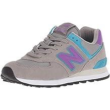 Suchergebnis auf Amazon.de für: new balance ML574 D Sneakers grau