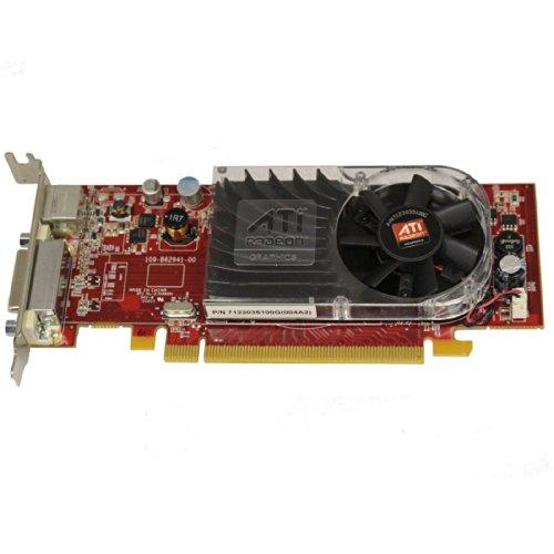 Dell ATI Radeon HD 3400 256Mb, 0Y103D (DualHead Dual segunda mano  Se entrega en toda España