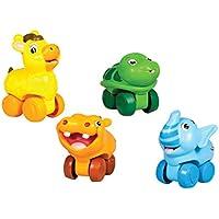Hasbro Kullerfrosch Playskool mit Licht und Musik Lernspielzeug Kleinkindspielzeug