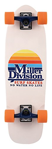Miller Division Sunrise Tabla Larga
