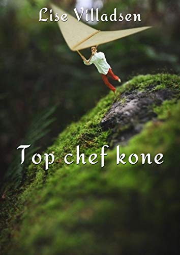 Top chef kone (Danish Edition) -