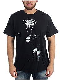 Darkthrone - T-Shirt Sky (in M)