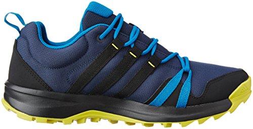 adidas Tracerocker, Chaussures de Sport Homme Bleu - Azul (Maruni / Negbas / Azuuni)