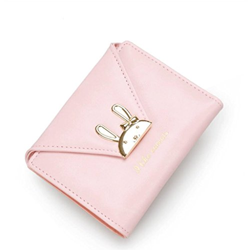 Portefeuille Multifonctionnel À Mignon Grande Ladies Short Capacité Wallet Lady Zlr Mme Paragraph New 1J3TlFcK