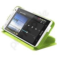 HTC Flip Case HC V851 green One Mini M4