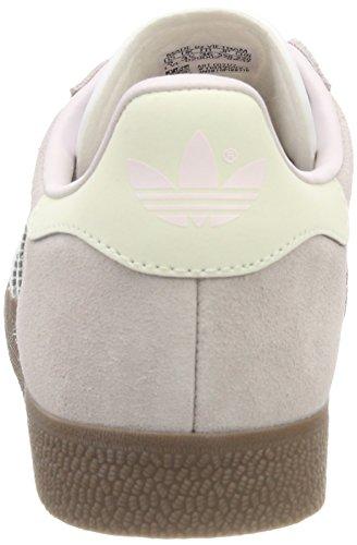 Tint Gazelle gum Basses footwear Baskets adidas Orchid Femme White Gris YqFq4P