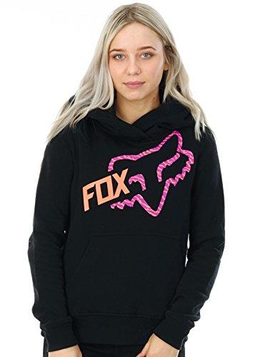 Fox Reacted - Sweat-shirt - noir 2017 sweat femme Schwarz
