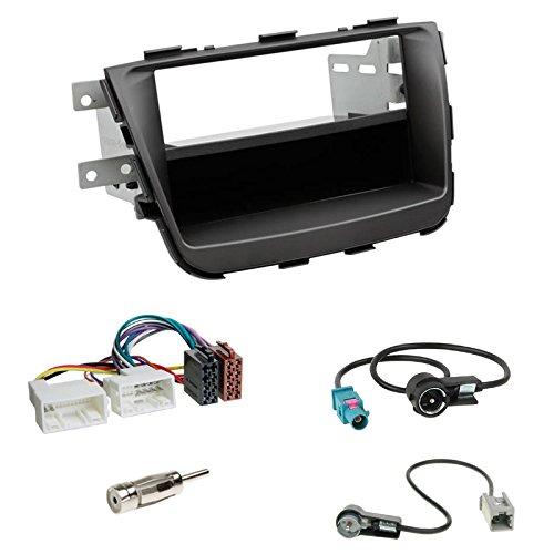 einbauset-autoradio-doppel-din-2-din-2-din-radioblende-radio-blende-halterung-mit-ablagefach-schwarz