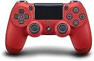 PlayStation 4 - DualShock 4 Wireless Controller, czerwony (2016) – wersja niemiecka