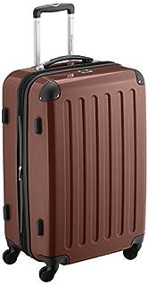 HAUPTSTADTKOFFER - Alex- Luggage Suitcase Hardside Spinner Trolley 4 Wheel Expandable, 65cm, brown (B004IKSHYO) | Amazon price tracker / tracking, Amazon price history charts, Amazon price watches, Amazon price drop alerts