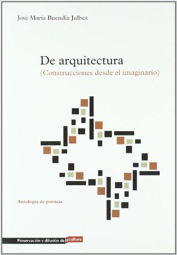 De arquitectura