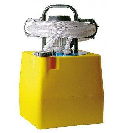 Expert by net - Traitement - analyse de l eau - Pompe D40 V4V