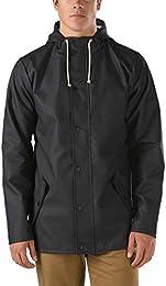 vans manteau