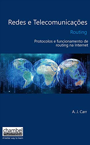 Routing: Protocols e funcionamento de routing na Internet ...