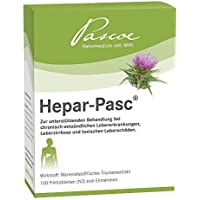Hepar-Pasc 100 stk preisvergleich bei billige-tabletten.eu