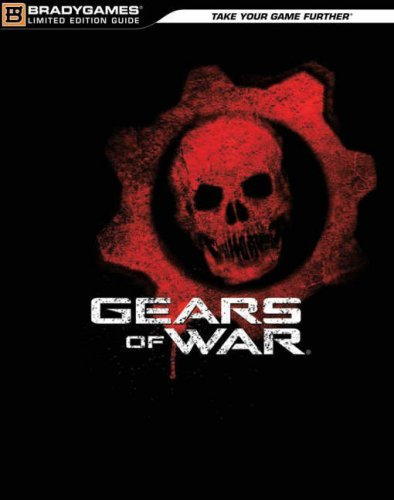 Gears of War Limited Edition Strategy Guide (Official Strategy Guides) by BradyGames (2006-11-07)