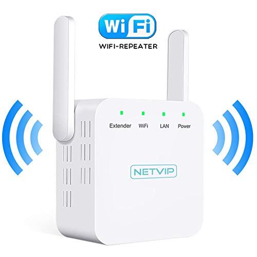 WiFi Repetidor de Red