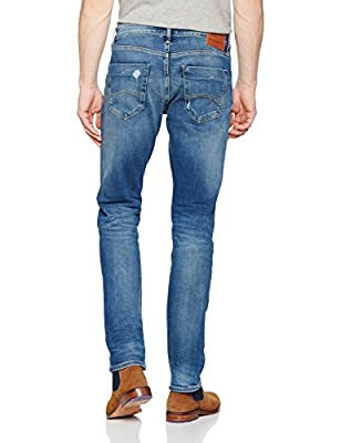 Hilfiger Denim Men's Slim Scanton Vidst Jeans
