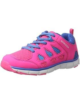 Bruetting Unisex-Kinder Spiridon Fit Sneaker