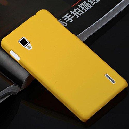 Multi Farben gummierte Matte Hard Case Cover für LG Optimus G E975 E973