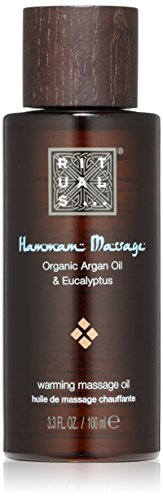 RITUALS Hammam Massage Oil 100 ml