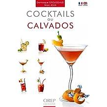 Cocktails au Calvados