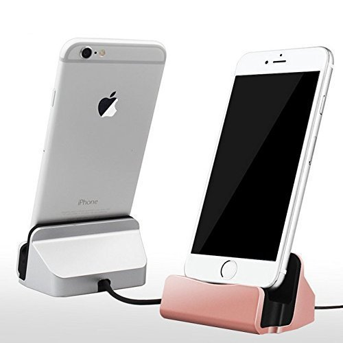 Loyal Emple Hot Stand Charger Station USB Charging Dock For...