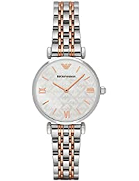 Emporio Armani Damen-Uhren AR1987