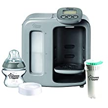 Tommee Tippee Prep Day and Night, Grey