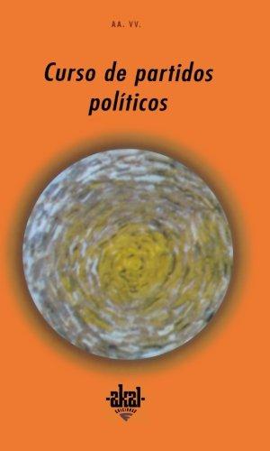 Curso de partidos políticos (Universitaria)