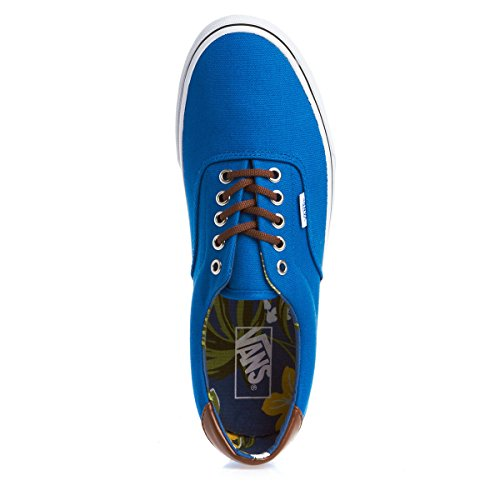 Vans Era, Unisex - Erwachsene Sneaker Blau - blue