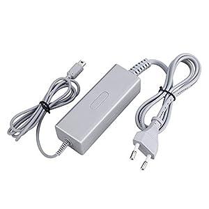 MP power @ Netzteil Ladegerät Ac adapter für Nintendo Wii U Controller Gamepad